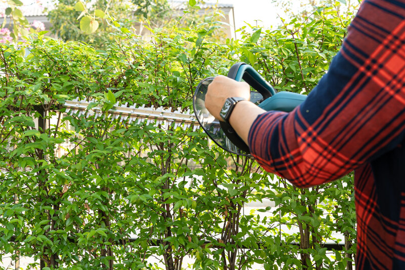 Different Types of Hedge Trimmers